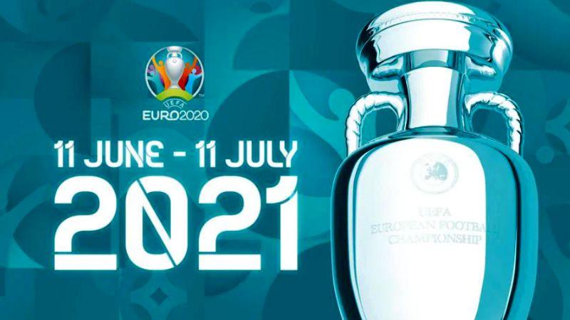 Raspored utakmica na Evropskom prvenstvu u fudbalu