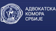 Advokatska komora Srbije: Potpisan Sporazum, nema potrebe za protestom