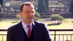 Nemački ministar zdravlja Špan: Balkanci su nam doneli koronavirus