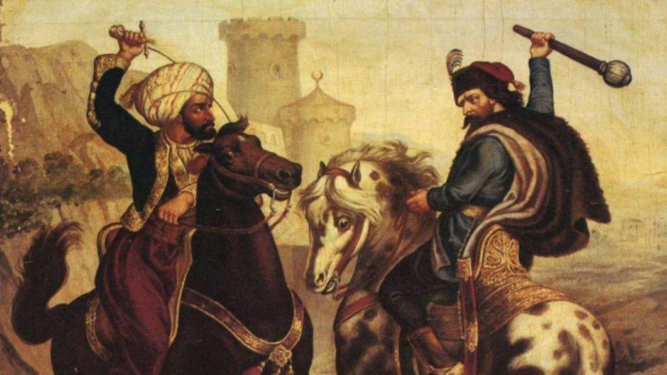 Znate li kako je, zapravo, poginuo Marko Kraljević?