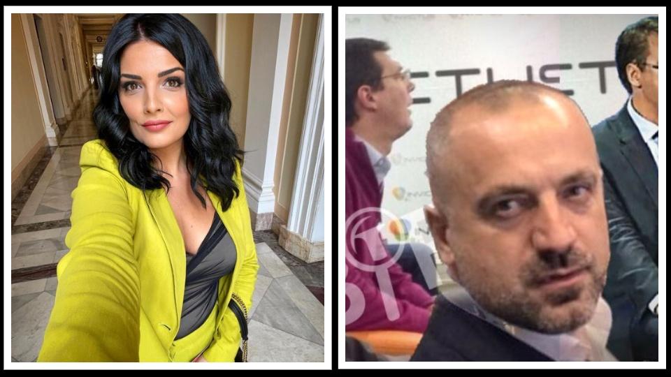Milena Popović Ivanović bojkotovala sednicu parlamenta zbog Milana Radoičića
