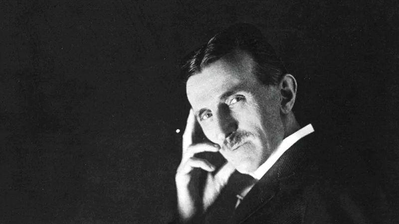 Da li je Nikola Tesla bio vernik?