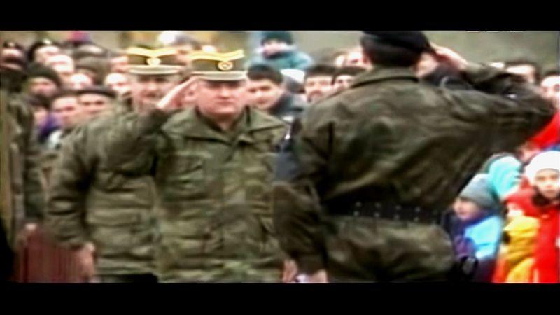 Ratko Mladić pravosnažno osuđen na doživotnu kaznu zatvora