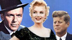Frenk Sinatra verovao da je Merilin ubila porodica Kenedi