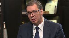 Vučić optužio ekološke pokrete da su STRANI PLAĆENICI
