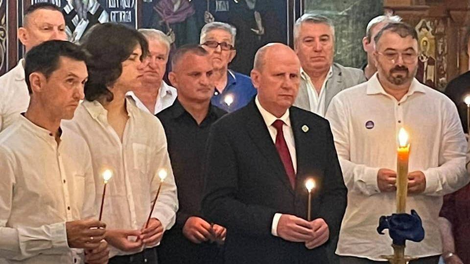 Pokret Oslobođenje obeležio stradanja Draže Mihailovića i carske porodice Romanov