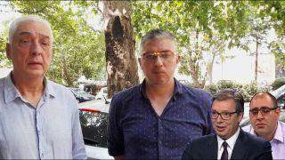 Dumanović će pozvati Vučića i Đukanovića da svedoče? (VIDEO)