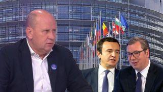 Đorđević: Pregovori s Prištinom još jedna prilika za Vučića da se ponižava! Kad će konačno zastupati interese Srba?