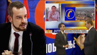 Kosović: Čukanović ispunjava agendu Albanaca i Vučića da Srbi nemaju više ništa na Kosovu i da treba da ga se odreknu
