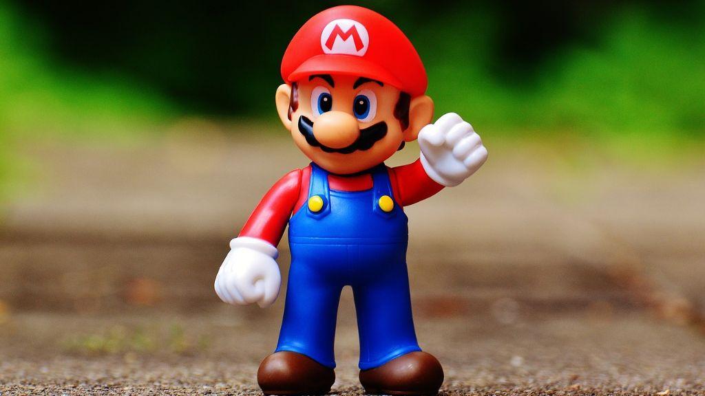 Igrica Super Mario prodata za 1,56 miliona dolara