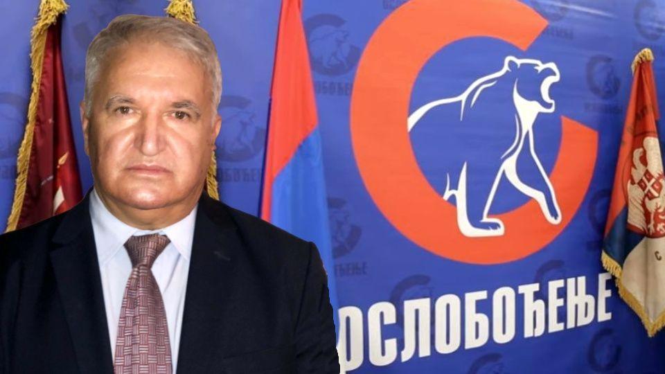 Vasiljević (Oslobođenje:) Celog života izdržavano lice Aleksandar Vučić, na čelu je mafijaške hobotnice