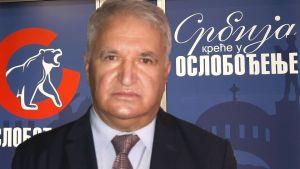 Vasiljević: Lažni predsednik Vučić će biti zapamćen kao stečajni upravnik svoje zemlje