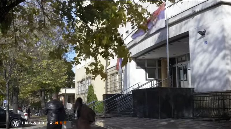 Podignuta optužnica, tužilac za Belivuka i Miljkovića traži doživotnu