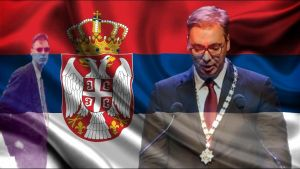 Vučića je državnik bez prave i suštinske moći ali sa izvanrednom sposobnošću da to prikrije