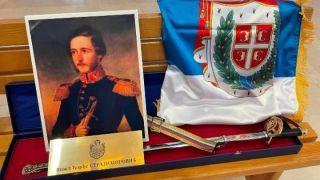 Posmrtni ostaci vožda Đorđa Statimirovića počivaće u Vavedenjskom manastiru