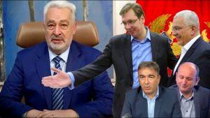 Krivokapić odgovorio Mandiću, Kneževiću i Medojeviću: Hteli ste premijera krpu, da se ne meša u svoj posao. Ja nisam taj