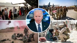 SAD bile upozorene na samoubilački napad u Kabulu
