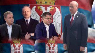 Đorđević: Pozivam SSP, NS i DS da prelome, hoće li da spasavaju Srbiju ili da izlaskom na izbore spasavaju Vučićev režim