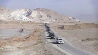 Talibani ulaze u Kabul: Čuju se sirene i pucnjava (VIDEO)