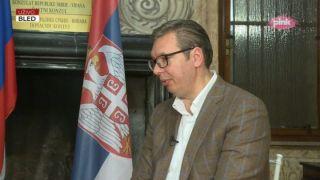 Vučić: Angela Merkel uskoro dolazi u Srbiju