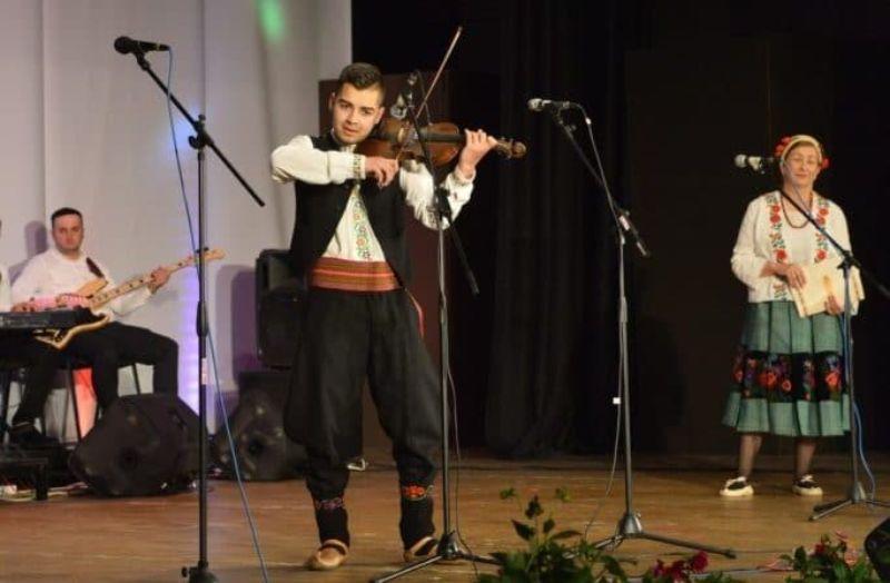 """U Negotinu večeras počinje 12. Internacionalni festival vlaške muzike """"Gergina"""""""