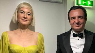 Sonja Biserko: Knjiga supruge Aljbina Kurtija promovisana u Beogradu