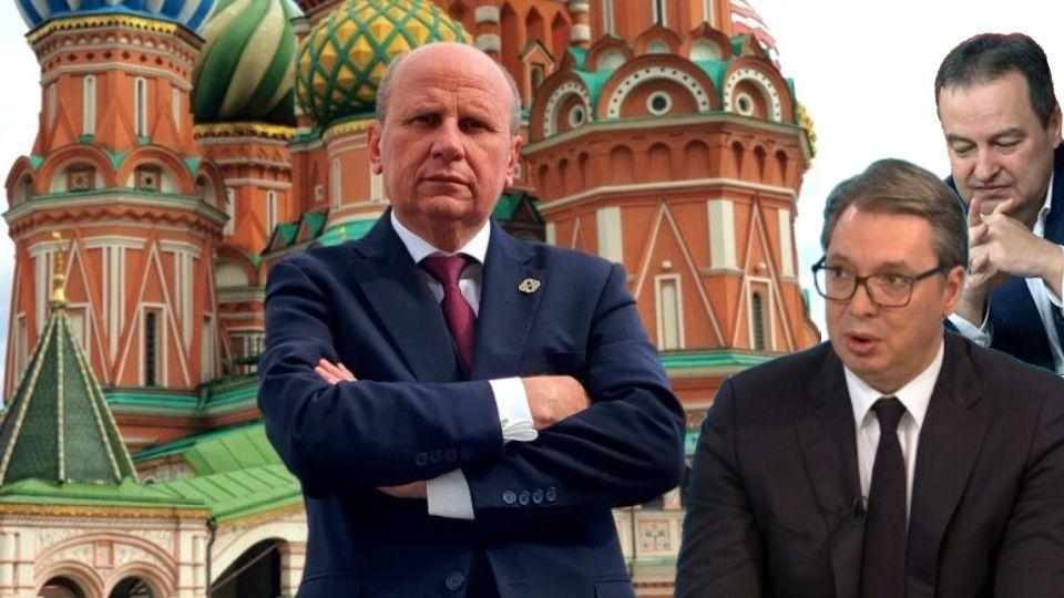 Iz Rusije s ljubavlju