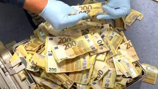 Objavljen snimak kako Savezna banka Nemačke pere milione evra (VIDEO)