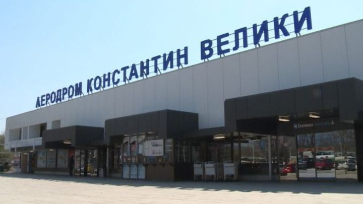 Aerodromima Srbije odobrena državna pomoć od 670 miliona dinara