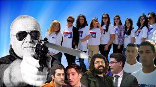 Dankovi aforizmi: Narod koji ima ovako nevaspitanu i neobrazovanu omladinu – neće biti narod!