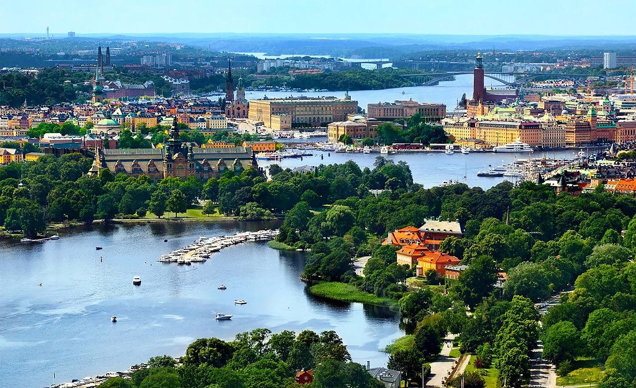 Srbima ZABRANJEN ULAZAK u Švedsku