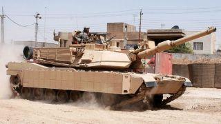 Poljska će na istočnoj granici rasporediti 250 američkih tenkova