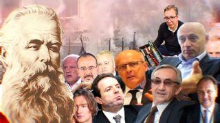 """Ustaj seljo, ustaj rode da se spasiš od gospode"": Amanet Vase Pelagića koji niko do sada nije izvršio"