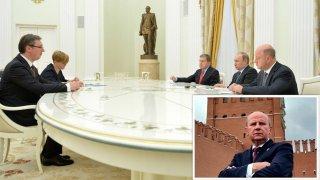 "Đorđević se u Moskvi sastao sa ""Vučićevom vezom kod Putina"" (FOTO)"