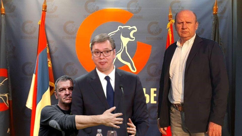 Đorđević: Ćutina uloga je da bude podobna opozicija