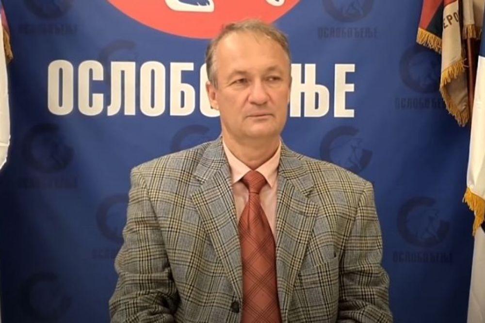 Todorov (Oslobođenje): Vlast odugovlači istragu eksplozije u Slobodi da prikrije javašluk