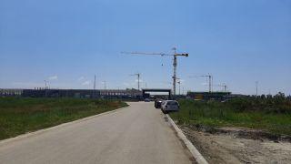 Linglong KUPUJE još 30.000 kvadratnih metara zemljišta u Zrenjaninu?