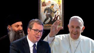 Ambasador Avramović: Vučić želi da papa poseti Srbiju, Porfirije unapredio odnose sa Rimokaličkom crkvom