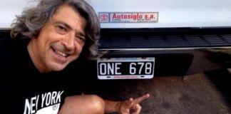 César Melazoestá involucradoen el marco de una investigación en la que también se encuentra detenido el hermano de Daniel Bertoni