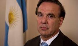 Pichetto se niega al desafuero de CFK