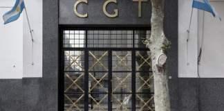 La CGT mandó un mensaje ante las versiones del levantamiento de la medida