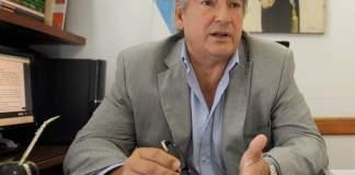 El Frente Renovador crítico la gestión de Gustavo Ferrari
