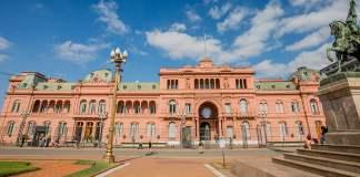 Macri y los gobernadores se encontrarán en la Casa Rosada