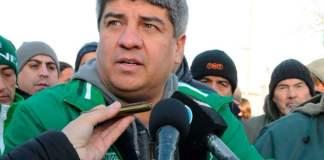 Pablo Moyano, acusado de defraudar a Independiente