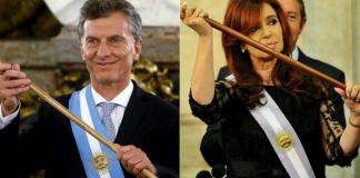 Expectativa por las elecciones 2019 que tienen a Mauricio Macri y Cristina Kirchner como protagonistas