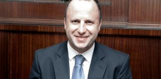 Mariano Borinsky se refirió al proyecto que baja la edad de imputabilidad