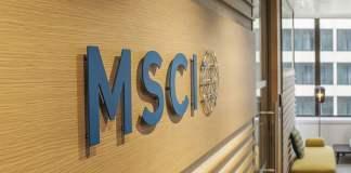 MSCI le da buenas noticias a la Argentina
