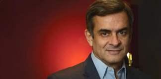 Luis Rosales ya tuvo paso por la política