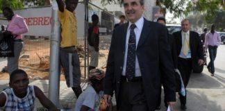 Buscan saber cómo hizo Guillermo Moreno para financiar el viaje a Angola