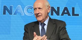 Jorge Di Lello concluyó que Roberto Lavagna no recibió dinero para declinar en su candidatura presidencial